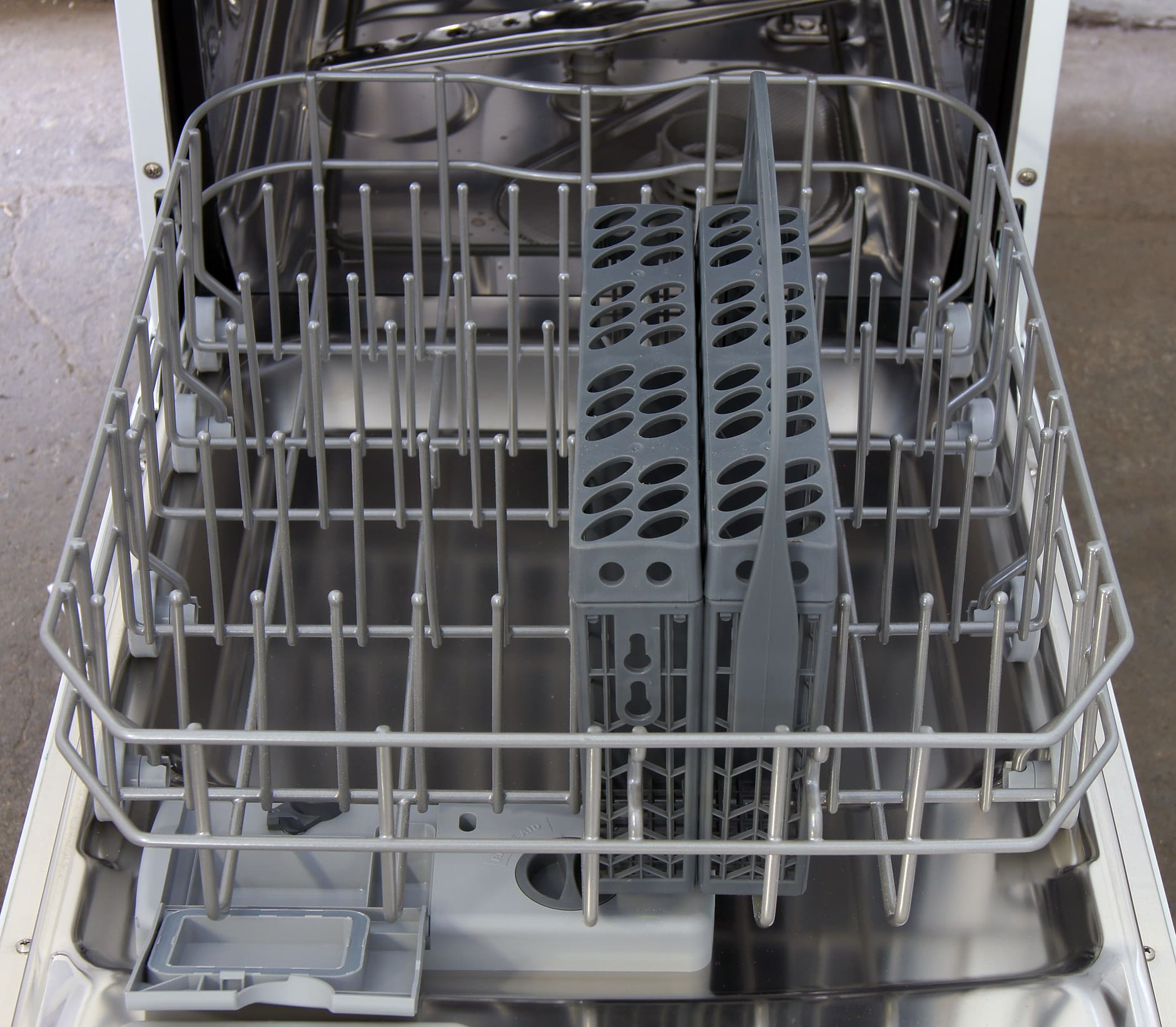 Kenmore 14652 Portable Dishwasher Review Reviewed Com