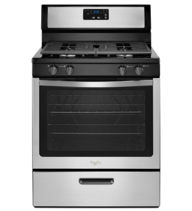 Product Image - Whirlpool WFG320M0BS