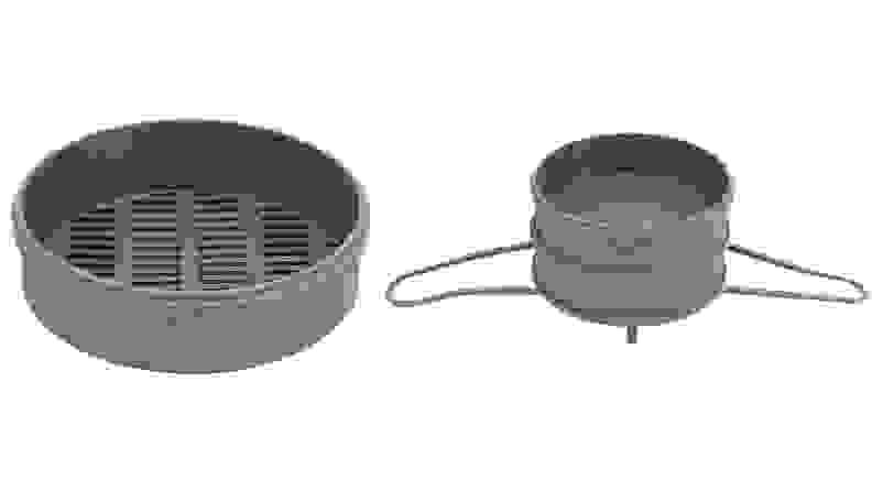 Instant Pot Stackable Steamer Baskets