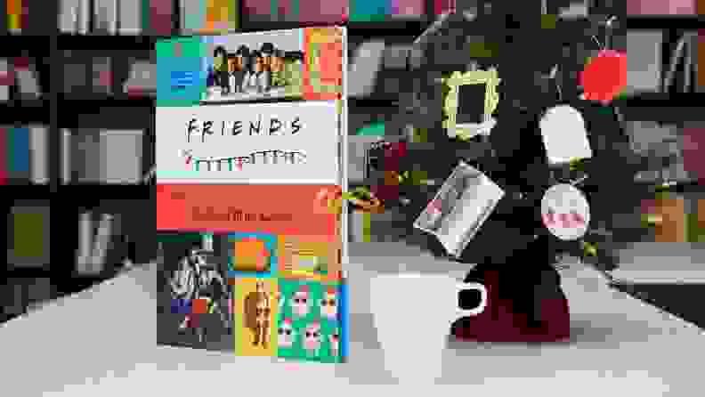 Friends calendar
