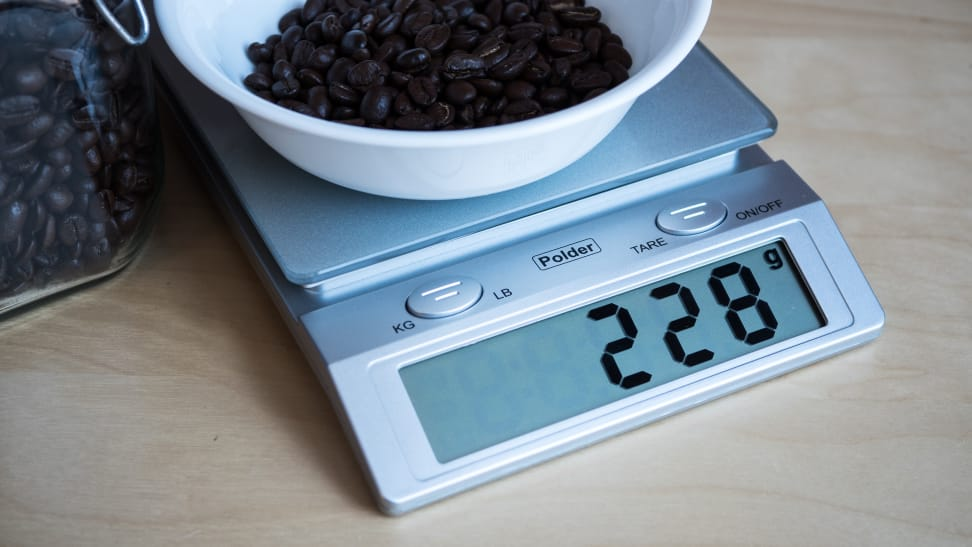 The Best Digital Kitchen Scales of 2019 - Reviewed Home & Outdoors