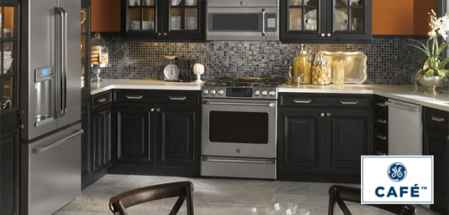Kitchen Suite These are the best appliance packages to upgrade every kind of ge caf suite workwithnaturefo