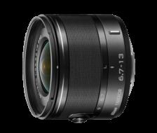 Product Image - Nikon 1 Nikkor 6.7-13mm f/3.5-5.6 VR