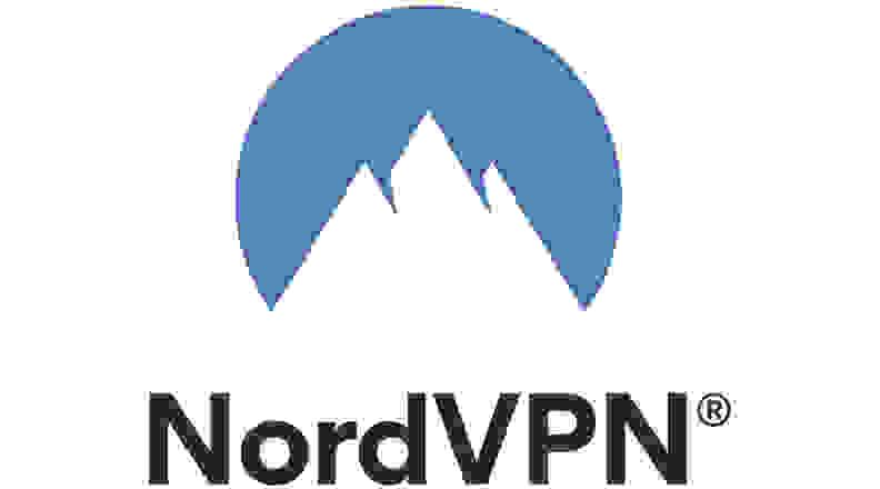 The NordVPN logo