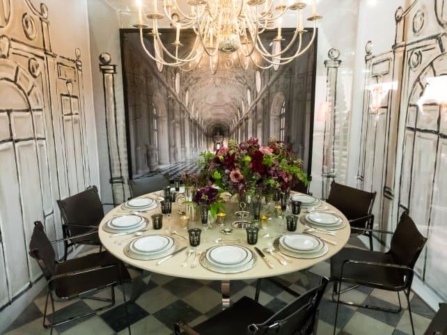 Luxe Interiors / Design magazine / Fendi Casa