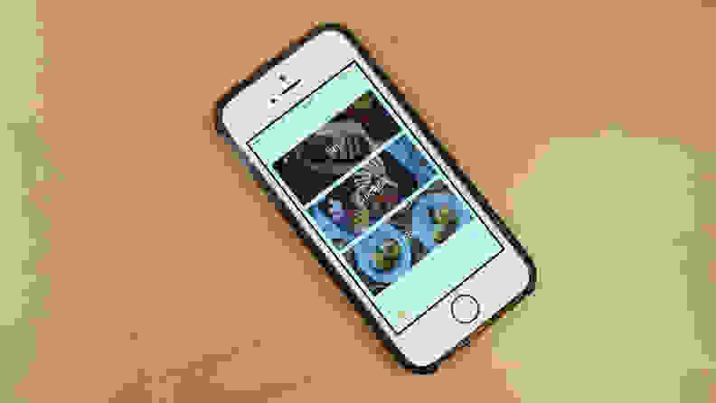Mellow sous vide app modes