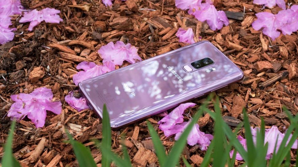 Product Image - Samsung Galaxy S9+