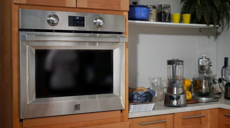 Kenmore Wants To Give Your Kitchen An Affordable Upgrade.