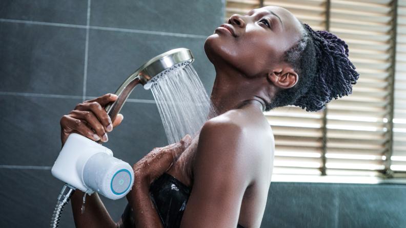 shower power handheld