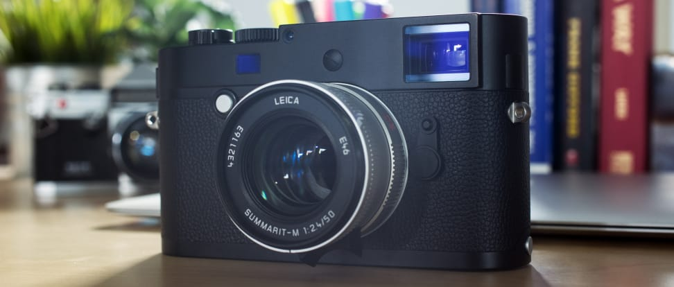 Product Image - Leica M Monochrom (Typ 246)