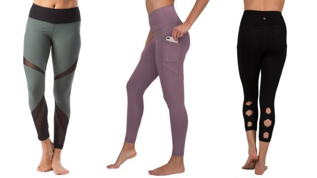 22596f1483bbd Best leggings - 90 Degrees leggings review - Reviewed Lifestyle
