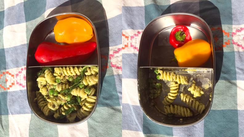 Instant Pot Pesto