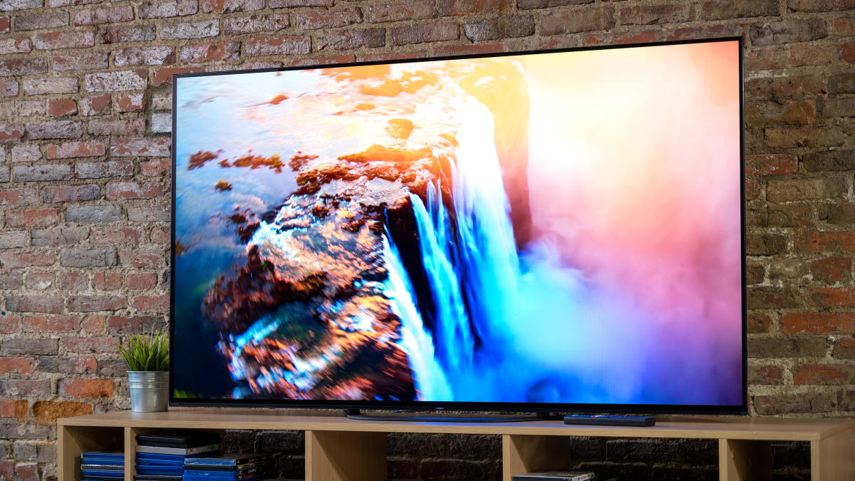 Sony's new OLED TV is stunning—but is the picture worth the price tag?