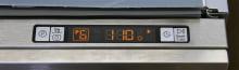 Blomberg DWT57500SS—Display