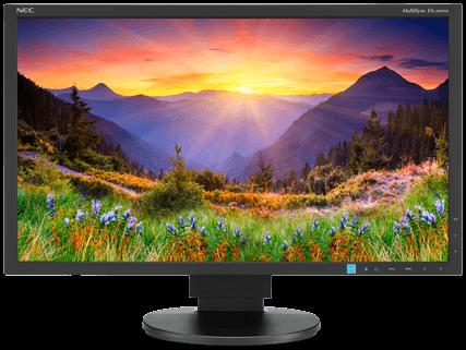 Product Image - NEC EA234WMI-BK