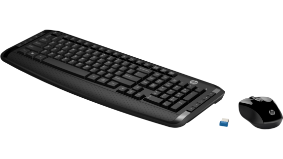 An image of a keyboard and a mouse.