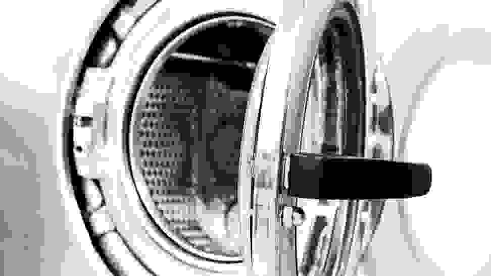 A compact washer