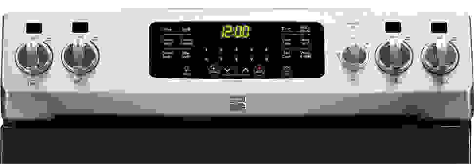 Kenmore 95103 oven