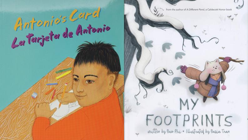 LGBTQ grade school books