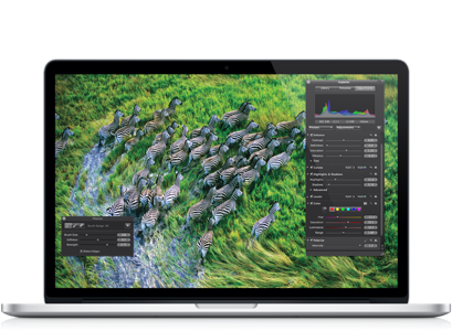 Product Image - Apple 15-inch Macbook Pro w/ Retina Display