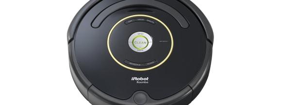 Roomba650
