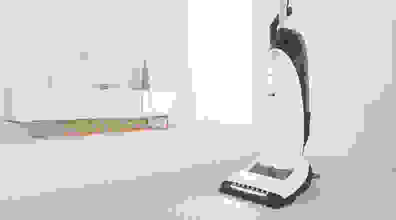 Miele Dynamic U1 Vacuum Cleaner