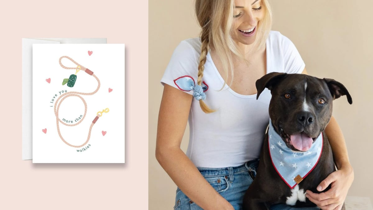 22 pawsome Mother's Day gifts for your favorite dog mom