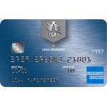 Product Image - USAA Rewards American Express