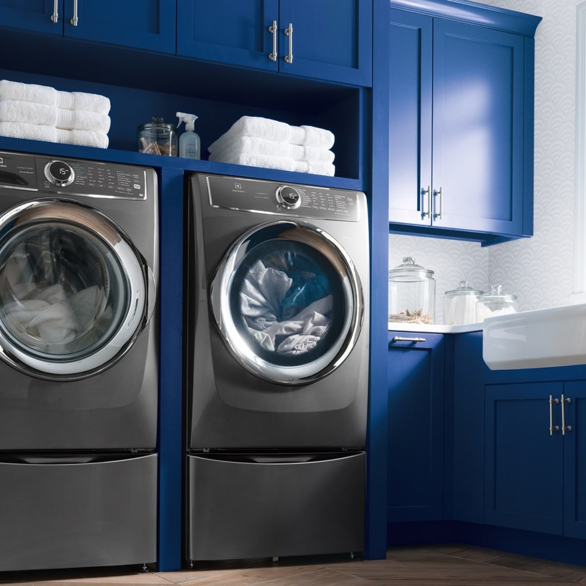The Best Washing Machines of 2019 - Reviewed Laundry