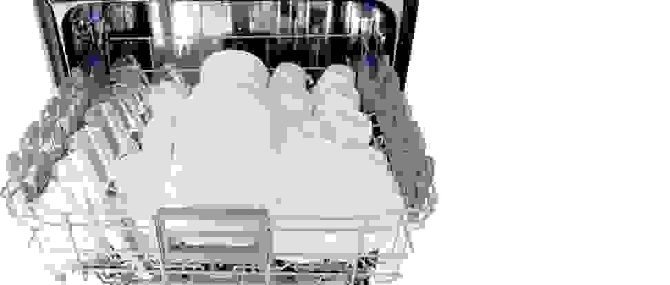 Product Image - KitchenAid  Superba EQ KUDE60FXBL