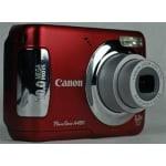 Canon a480 107790