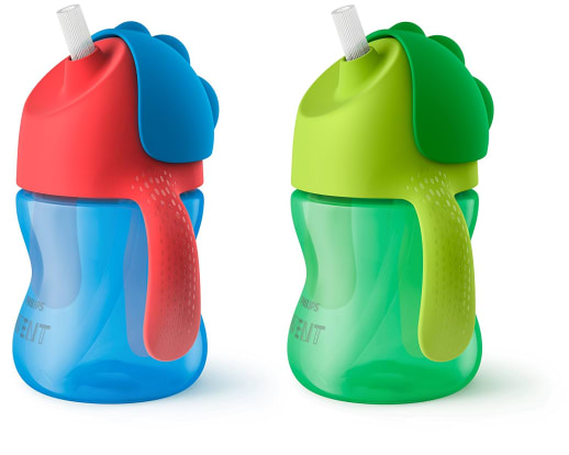 Product Image - Philips Avent My Bendy Straw Cup