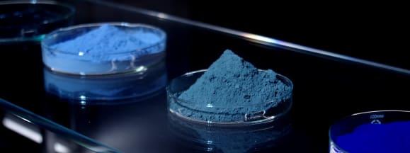 Gaggenau cobalt
