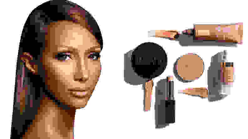 Iman Cosmetics by Iman