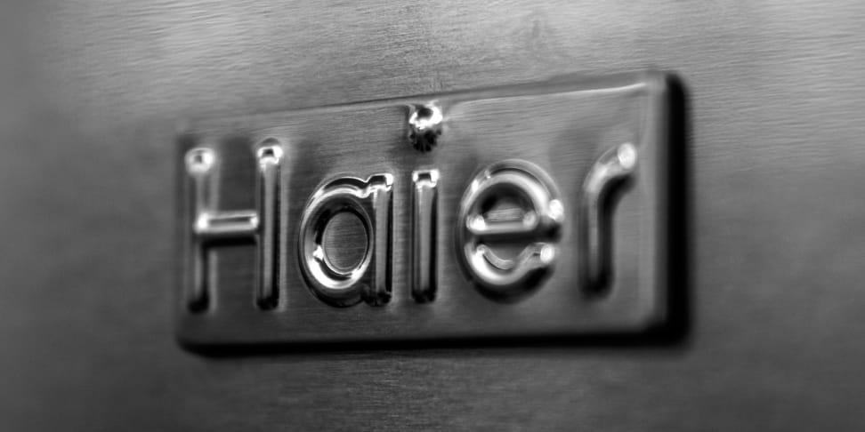 Haier Refrigerator Logo