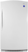 Whirlpool EV200NZBQ 20.1 Cu. Ft. Upright Freezer