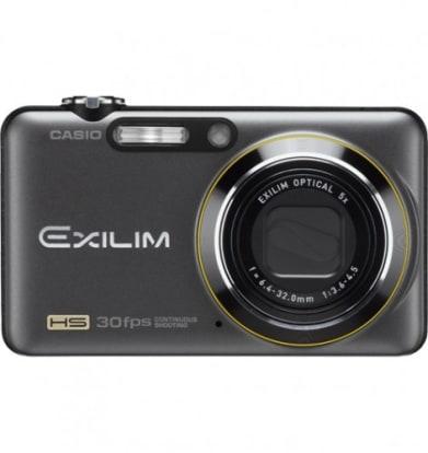 Product Image - Casio Exilim EX-FC100BK (Black)