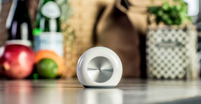 Hiku The Shopping Button