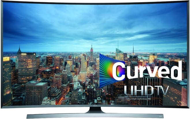 Product Image - Samsung UN50JU7500