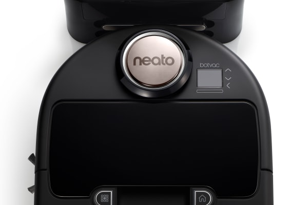 Neato Botvac Connected with Charger
