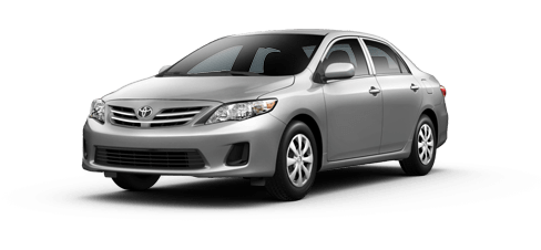 Product Image - 2013 Toyota Corolla L