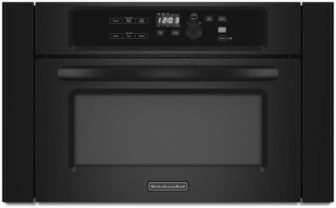 Product Image - KitchenAid KBMS1454BBL
