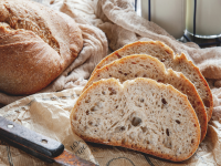 Here are the best ways to keep your bread fresh