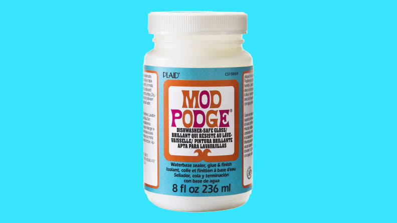 Mod Podge Wateerproof Glue