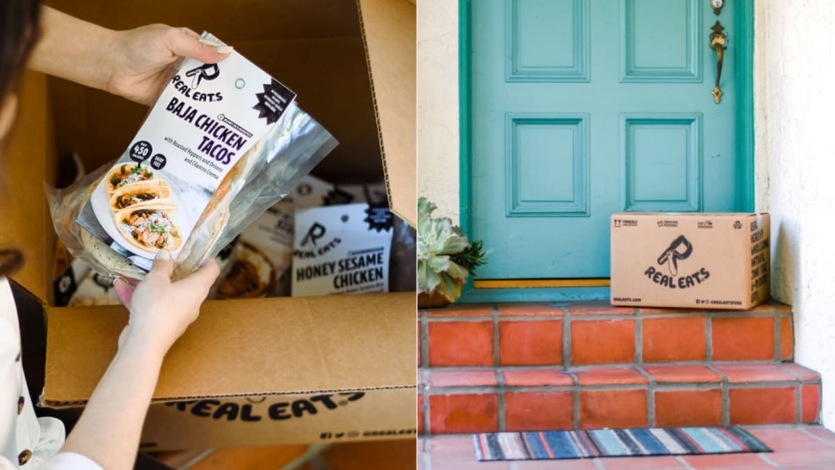 RealEats review: A tasty premade delivery service - Reviewed