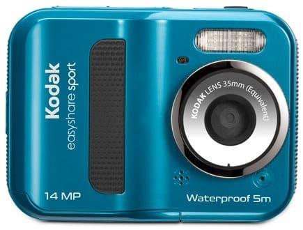 Product Image - Kodak  EasyShare C135