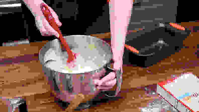 Holiday Baking Tools: Spatula 2