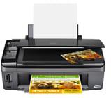 Product Image - Epson Stylus CX7400