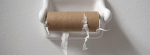 The best toilet paper