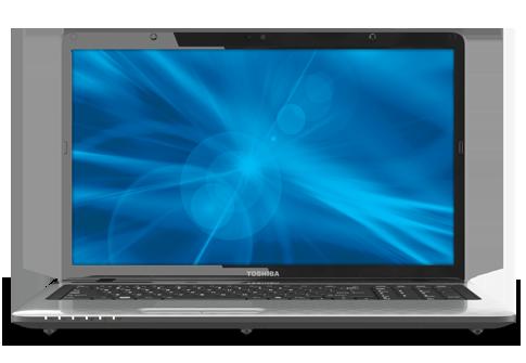 Product Image - Toshiba Satellite L775D-S7332